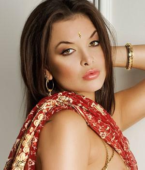 Кристин Cheetah-Ra